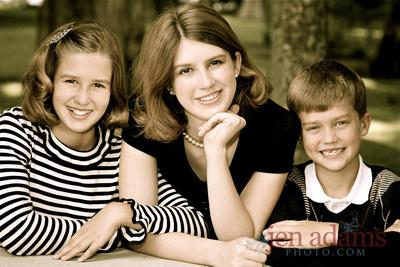 cox family #1
